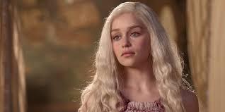Emilia Clarke tells of nude scene pressure after '<b>Game of Thrones</b> ...