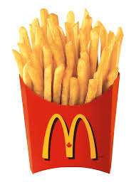 mcdonald s french fries are served hot and generally eaten as an mcdonald s french fries are served hot and generally eaten as an accompaniment a burger as