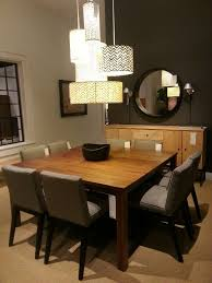 dining room tables chairs square: quotandoverquot in square dining room table in walnutroom amp board