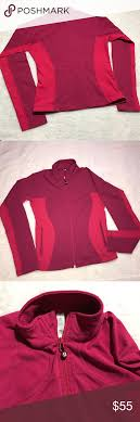 lululemon shape jacket coats stains and shape lululemon shape jacket excellent condition no rips stains pilling or flaws 128683trades 128683