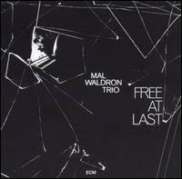 <b>Free</b> at Last (<b>Mal Waldron</b> album) - Wikipedia