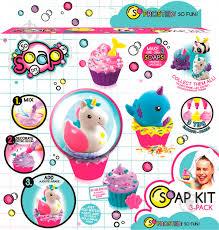 ᐉ <b>Набор для творчества Canal</b> Toys So Soap SOC002 • Купить в ...