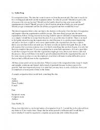 letter of resignation letter of resignation letter of work how to how to write resign letter letter of resignation template example resignation letter notice period how