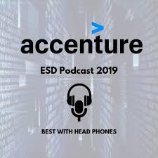 Accenture ESD Podcast
