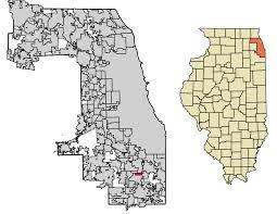 East Hazel Crest, Illinois
