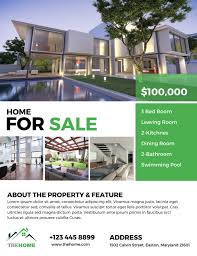 the best real estate flyer for all realty companies real estate flyer 17