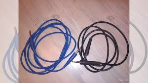 2 <b>кабеля jack-jack quik lok</b> купить в Новосибирской области на ...
