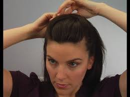 How to Use <b>Bobby Pins</b> to Make Three Cute Hairstyles - YouTube