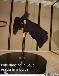 Pole Dance Memes. Best Collection of Funny Pole Dance Pictures via Relatably.com
