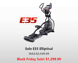 Sole Fitness Black Friday & Cyber Monday Deals: 2018 Edition!