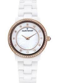 <b>Claude Bernard Часы 20203</b>-BRB. Коллекция Dress code Ceramic ...