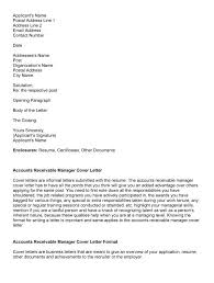 resume cover letter samples in india resume maker create accounts receivable analyst cover letter