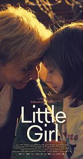 <b>Little Girl</b> (2020) - IMDb