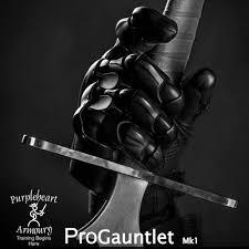 ProGauntlet HEMA <b>Gloves</b> | <b>Перчатки</b>