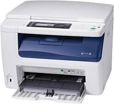 Xerox WorkCentre 6025bi A4 <b>Colour</b> Multifunction <b>LED</b>/<b>Laser</b> Printer ...