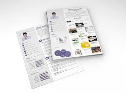 resume template 13 templates creative bloq regard to 79 awesome creative resume templates template