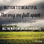 We Fall Apart