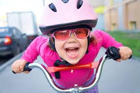 Afbeeldingsresultaat voor kind op de fiets