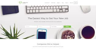 top premium job board wordpress theme wp review team jobify wordpress theme