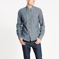 Men's Clothing - Shop Casual Clothes for Men | <b>Levi's</b>®