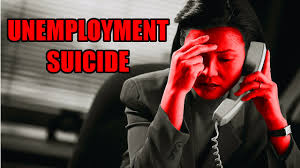 unemployment causes suicides a year unemployment causes 45 000 suicides a year