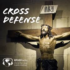 Cross Defense from KFUO Radio
