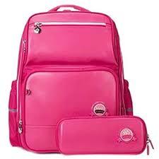 Розовый детский <b>рюкзак Xiaomi Xiaoyang</b> School Bag купить в ...