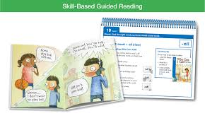 irla toolkits guided reading sets included in the irla toolkits are selected to teach specific skills at each stage of reading acquisition guided reading lessons include