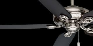 detail view of a casablanca fan ceiling fans