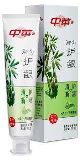 Купить <b>Зубная паста Zhong</b> Hua для ухода за деснами и свежего ...