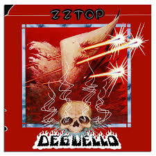 <b>ZZ Top</b> - <b>Deguello</b> Lyrics and Tracklist | Genius