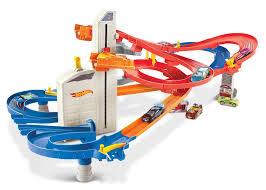 """<b>Hot Wheels</b>® <b>Игровой набор</b> """"Авто лифт""""- Shop <b>Hot Wheels</b> Cars ..."""