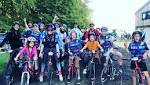 Cyclists ride for mental health at Nelson's Tour De Test Valley