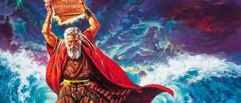Resultado de imagen de diez mandamientos
