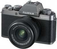 <b>Fuji</b> FinePix <b>X</b>-<b>T100 Kit</b> – купить <b>фотоаппарат</b>, сравнение цен ...
