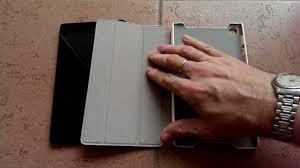 Обзор <b>чехла G-Case Slim Premium</b> для Google Nexus 7 (2013 ...