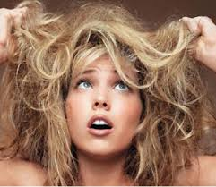 Картинки по запросу картинки с испорченными волосами волос