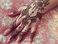 Лучших изображений доски «Tattoos and mehndi's»: 165 | Tattoo ...