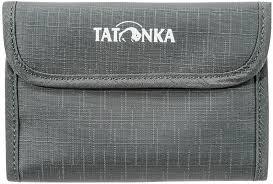 <b>Кошелек Tatonka Money Box</b> Titan Grey - купить в магазине Спорт ...