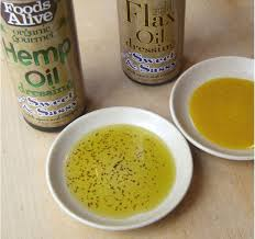 Image result for hemp and flax oil