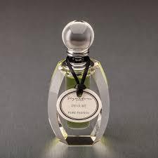 <b>Signature Fragrances</b> – <b>Demure</b> - Real Skin Care