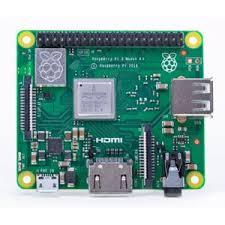 Raspberry Pi 3 A+ <b>Computer Board</b> - RobotShop