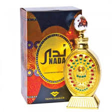 Perfume: ML 01151 <b>Nada</b> From <b>Swiss Arabian</b> - Perfume: from ...
