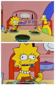 The Simpsons on Pinterest | Homer Simpson, Lisa Simpson and Bart ... via Relatably.com