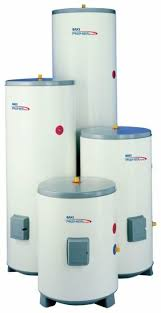 Накопительный <b>косвенный</b> водонагреватель <b>BAXI</b> Premier Plus 150