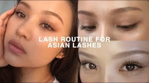 lash curling lash