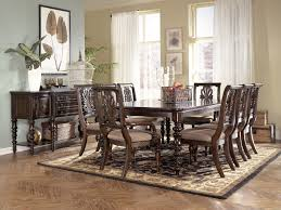 dining room table ashley furniture home: collection high chair dining room set pictures home decoration ideas