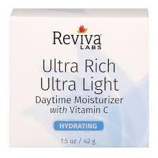 Отзывы Reviva Labs, Ультра-насыщенный, ультра-легкий ...