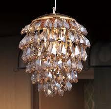 <b>Подвесной светильник Crystal</b> Lux Charme SP3+3 LED Gold ...