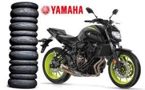 YAMAHA Motorbanden - myNETmoto